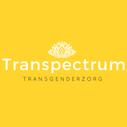 Logo Transpectrum transgenderzorg groot