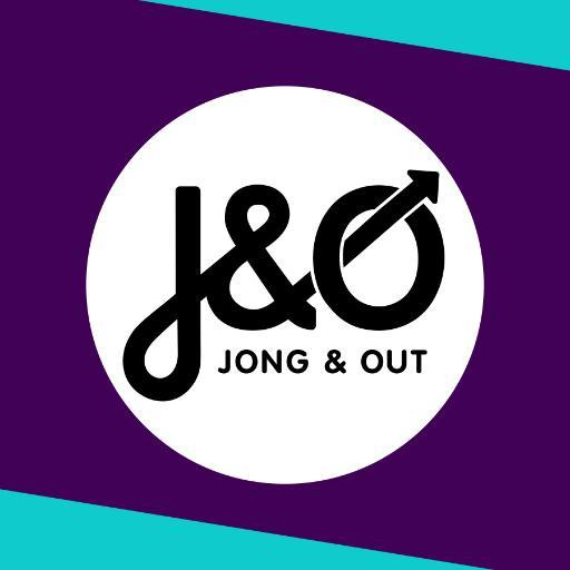 logo Jong&Out